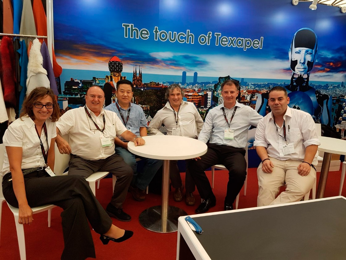 All China Leather Exhibition – ACLE 2017